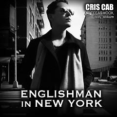Englishman In New-York (Single)