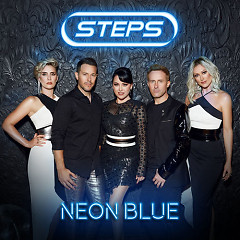 Neon Blue (7th Heaven Remixes) - Steps