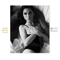 High For Me (Single) - Olivia Noelle, Kid Ink