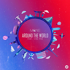 Around The World (Single) - MÖWE