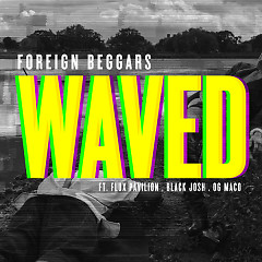 Waved (Single)