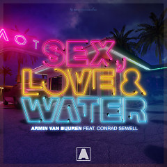 Sex, Love & Water (Single) - Armin van Buuren