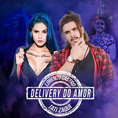 Delivery Do Amor (Single)