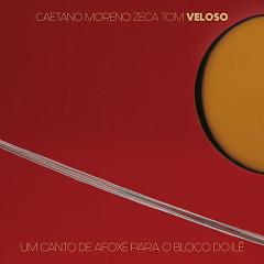 Um Canto De Afoxé Para O Bloco Do Ilê (Ao Vivo) (Single) - Caetano Veloso, Moreno Veloso, Tom Veloso