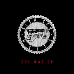 The Maf (EP) - Rage, Kraze, Clipson, Slew Dem Mafia