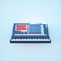 Work 9000 (Single) - Paper Diamond