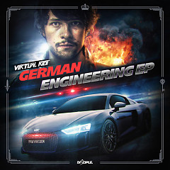German Engineering EP - Virtual Riot