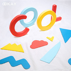 Cool (Single) - Ookay
