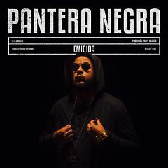 Pantera Negra (Single) - Emicida