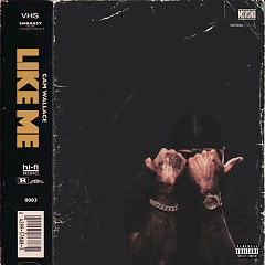 Like Me (Single) - Cam Wallace