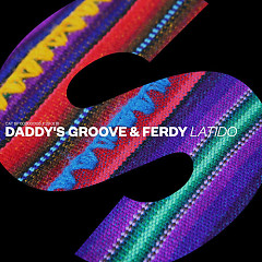 Latido (Single) - Daddy's Groove, Ferdy
