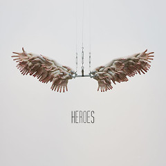 Heroes (Single) - The Erised