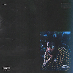 Cutting Ties (Single) - 6LACK