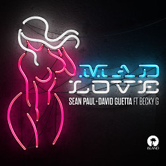Mad Love (Single)