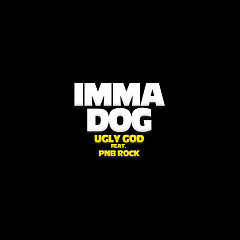 Imma Dog (Single)