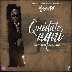 Quédate Aquí (Single)