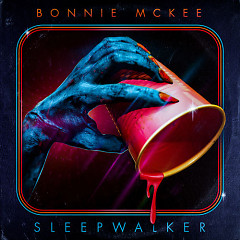 Sleepwalker (Single) - Bonnie McKee