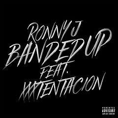 Banded Up (Single) - Ronny J