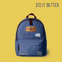 Do It Better (Single)