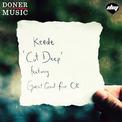 Cut Deep (Single)
