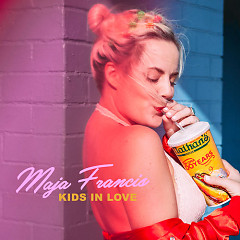 Kids In Love (Single) - Maja Francis