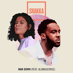 Man Down (Single) - Shakka