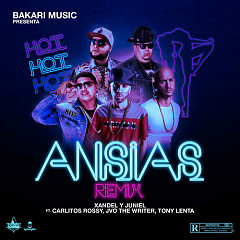 Asias (Remix) - Xandel Y Juniel