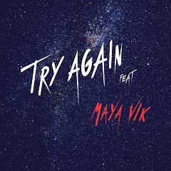 Try Again (Single) - Maye