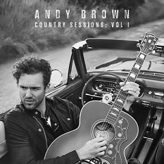 Country Sessions, Vol. 1 (EP) - Andy Brown