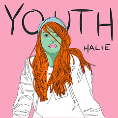 Youth (Single) - HALIE