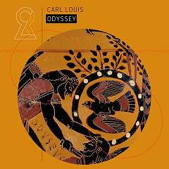 Odyssey (Single) - Carl Louis