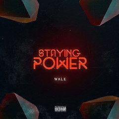 Staying Power (Single)