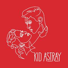 Joanne (Single) - Kid Astray