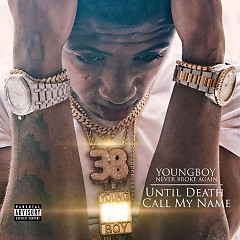 Solar Eclipse (Single) - Youngboy Never Broke Again