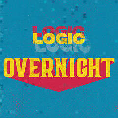 Overnight (Single) - Logic