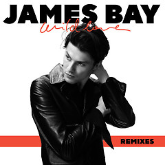 Wild Love (Remixes) - James Bay