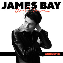 Wild Love (Acoustic) - James Bay