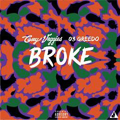 Broke (Single)