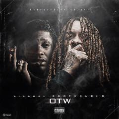 OTW (Single) - Cdot Honcho
