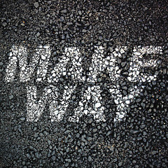 Make Way (Single) - Aloe Blacc