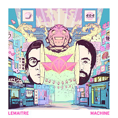 Machine (Single) - Lemaitre