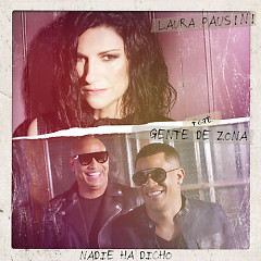 Nadie Ha Dicho (Single) - Laura Pausini