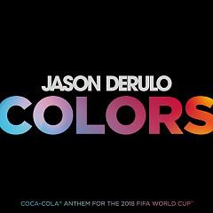 Colors (Single) - Jason Derulo