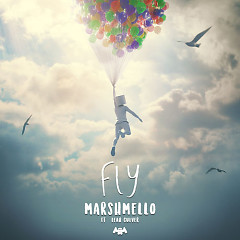 Fly (Single) - Marshmello