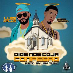 Dios Nos Coja Confesao (Single)
