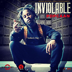 Inviolable (Explicit) (Single) - Popcaan