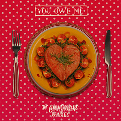 You Owe Me (Remixes) - The Chainsmokers