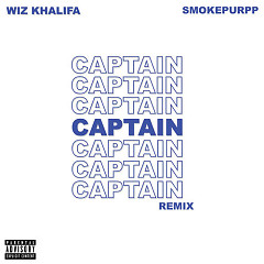 Captain (Remix) - Wiz Khalifa