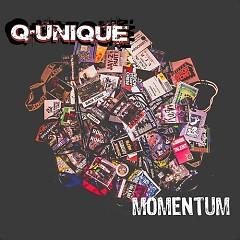 Momentum (EP) - Q-Unique