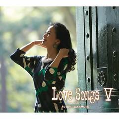 Love Songs 5 -Kokoromoyo- - Fuyumi Sakamoto